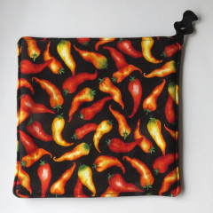 Chili Pepper pot holder