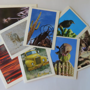 Southwest Greeting Cards