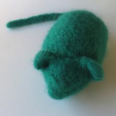 Micky Callahan mouse