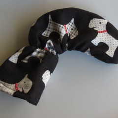 Scottie Dog Putter Cover