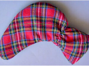 Tartan Plaid Putter Covers