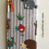 Baby Animals Eyeglass Case