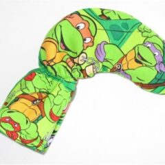 Ninja Turtles Putter Cover