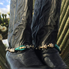 Southwest Boot Bling