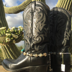 Cowgirl Boot Jewelry