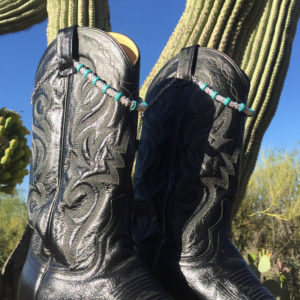 Baja Boot Bling