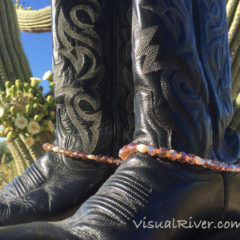 Bisbee Boot Bling