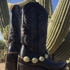 Arizona Boot Bling