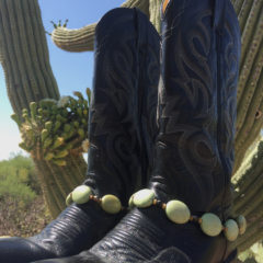Tucson Boot Bling