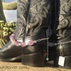 Sedona Boot Bling