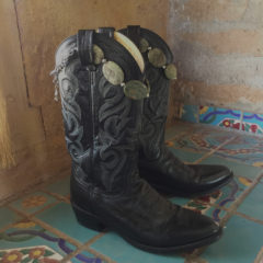 Sahuarita Boot Bling by VisualRiver