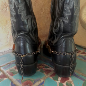 Catalina Boot Bling