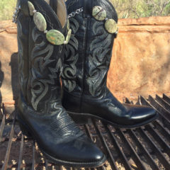 Sahuarita Boot Bling made in Tucson, Arizona