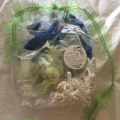 Mermaid Kiss Bath Bomb Gift Set