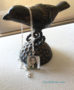 Mia Portrait Pendant Necklace