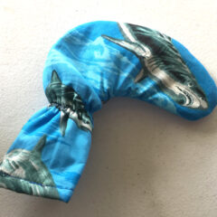 Shark Golf Putter Cover
