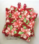 Poinsettia Christmas Pot Holders