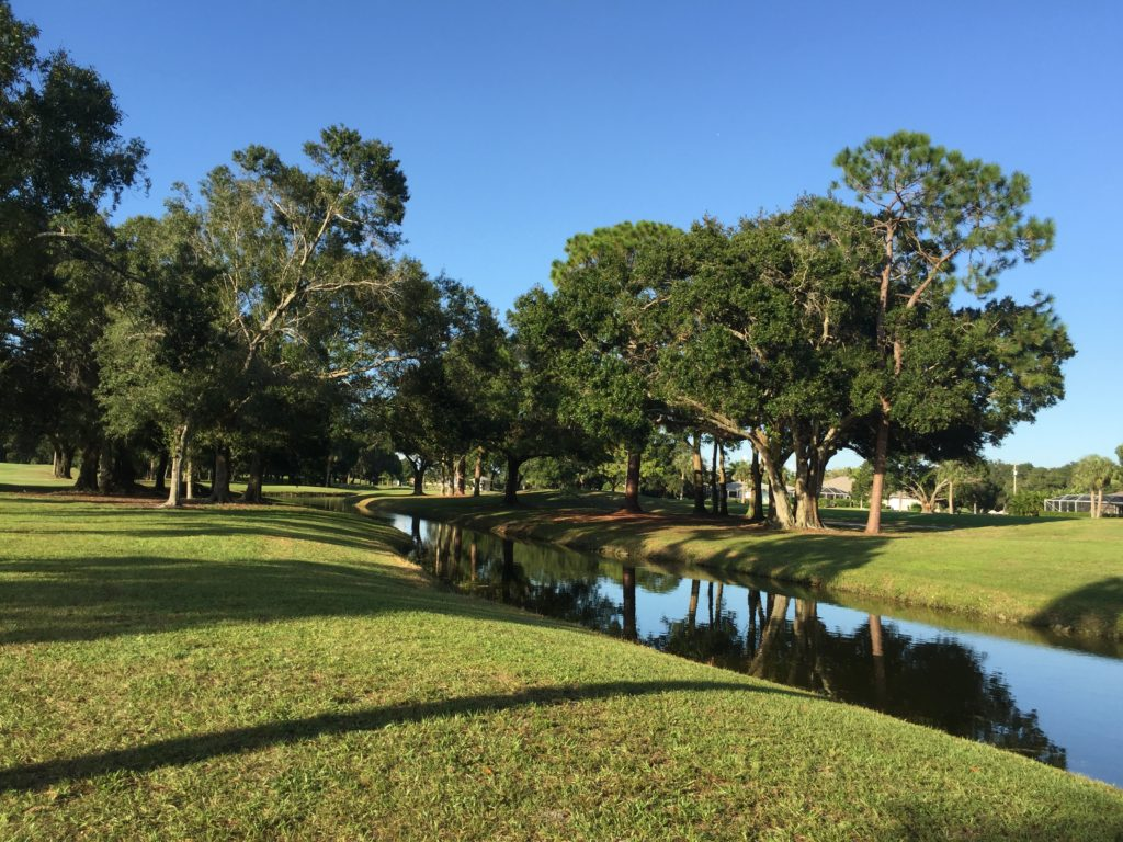 Coral Oaks Golf Course, Cape Coral, Florida